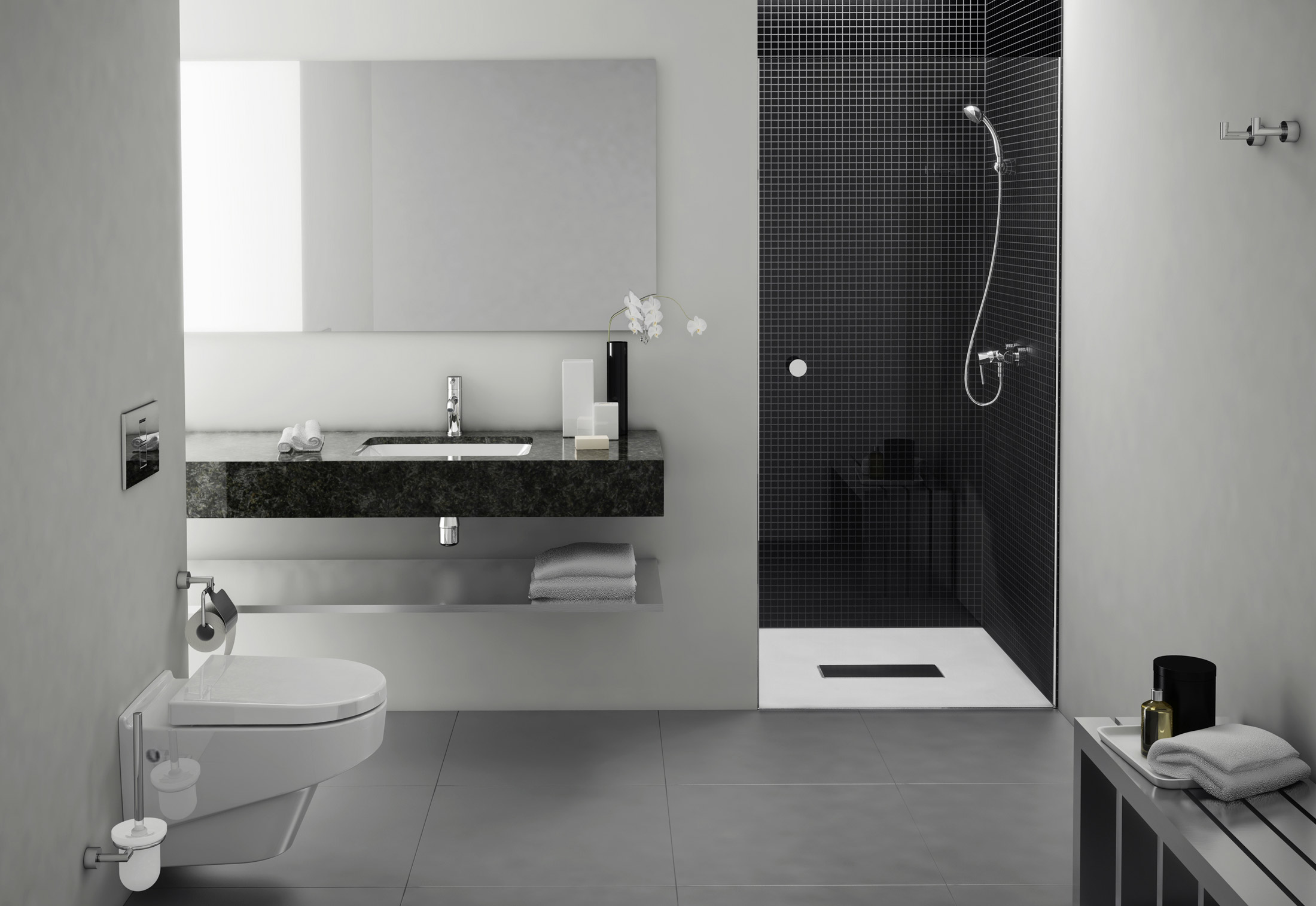 S50 Hotel By Vitra Bathroom Stylepark