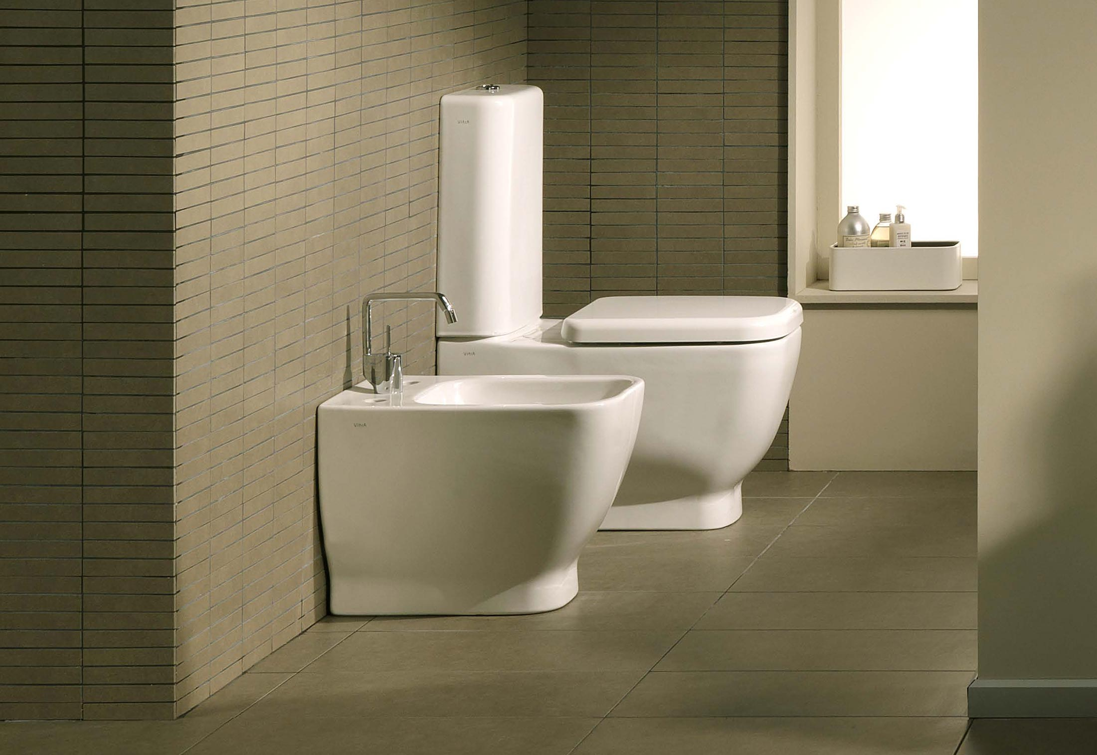 bidet toilette affordable sanitr stand gsg oz modell wc. Black Bedroom Furniture Sets. Home Design Ideas