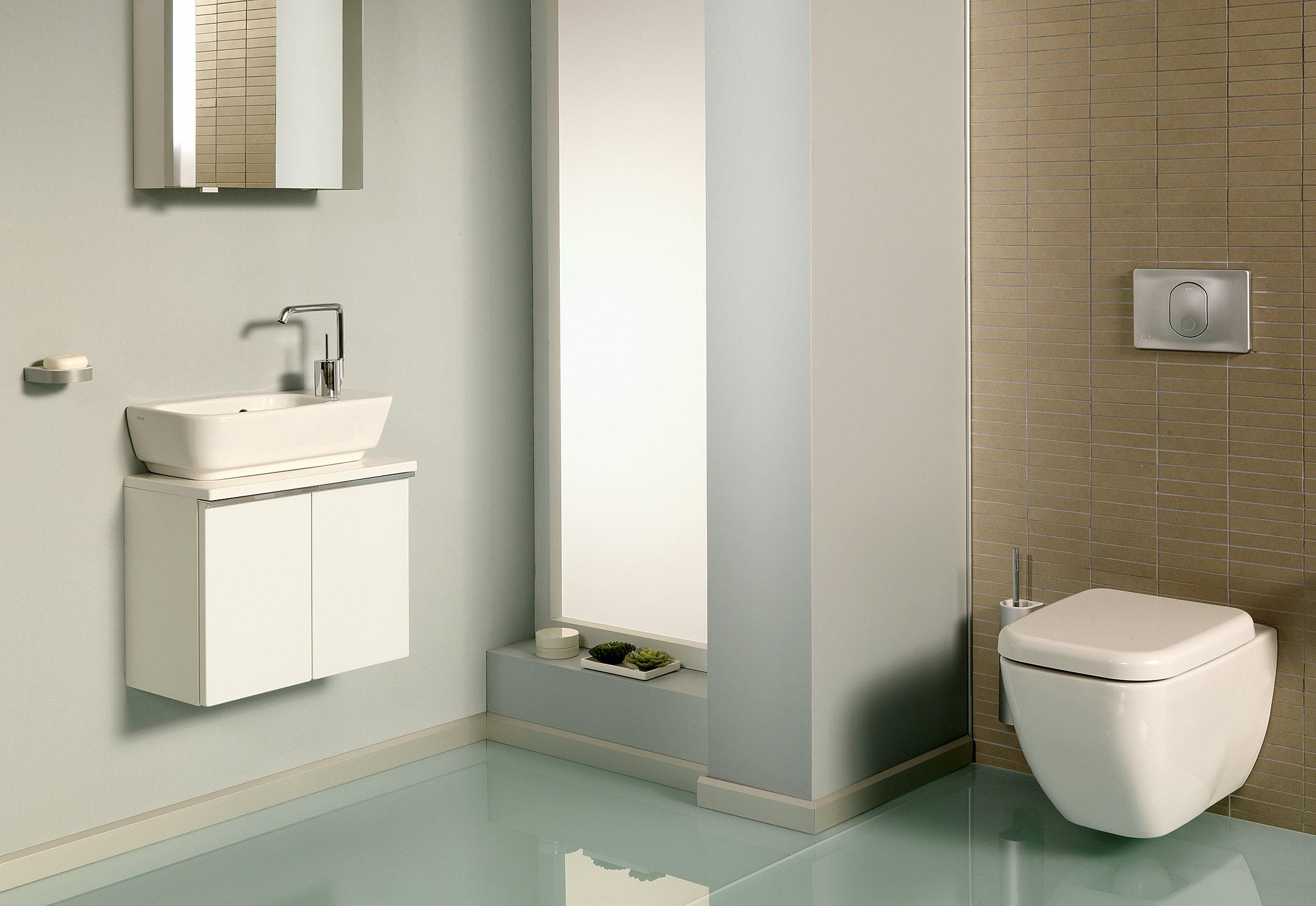 shift bidet und wc von vitra bathroom stylepark. Black Bedroom Furniture Sets. Home Design Ideas