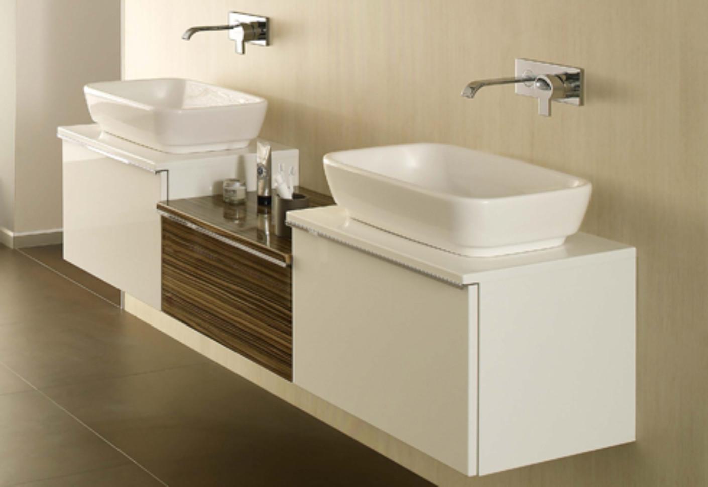 shift washingstand von vitra bathroom stylepark