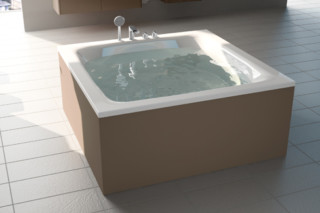 T4 bathtub  by  VitrA Bathroom