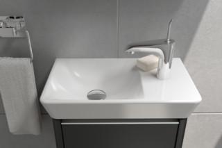 T4 hand washbasin  by  VitrA Bathroom