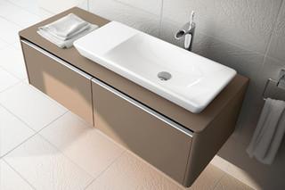 T4 Aufsatzwaschtisch  von  VitrA Bathroom