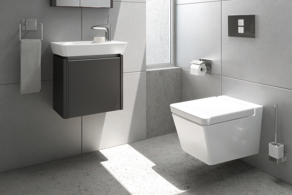 T4 top frame washbasin