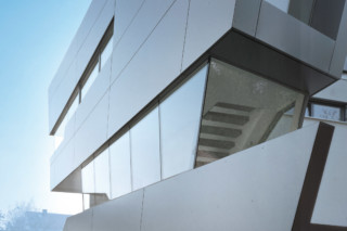ALUCOBOND® Silbermetallic 500  by  3A Composites