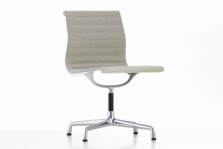 Aluminium Chair EA 101  by  Vitra