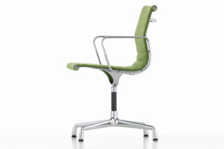 Aluminium Chair EA 103  by  Vitra
