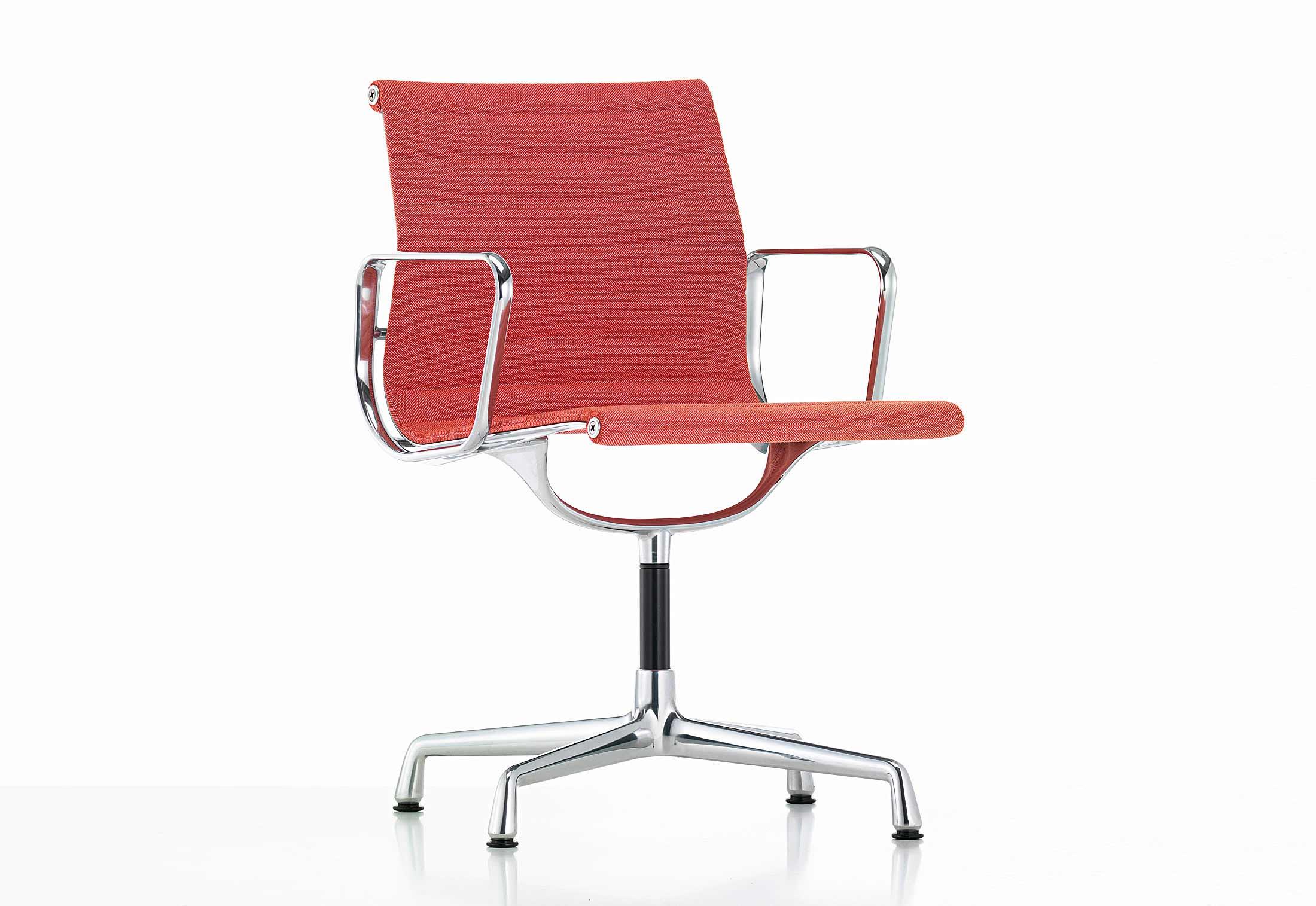 Aluminium Chair EA 104 by Vitra | STYLEPARK