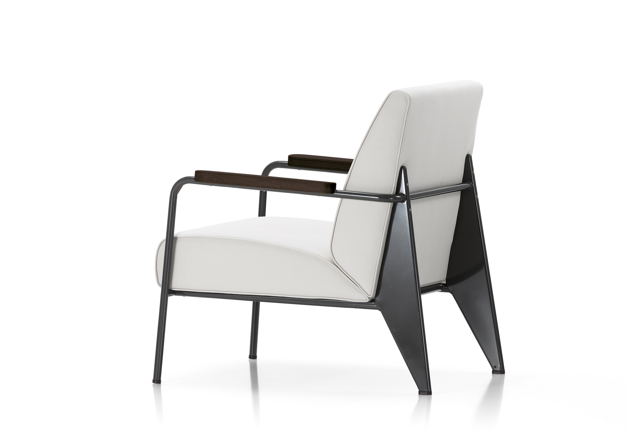 fauteuil de salon von vitra stylepark. Black Bedroom Furniture Sets. Home Design Ideas