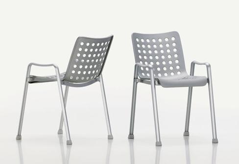 Landi stuhl von vitra stylepark for Stuhl designgeschichte