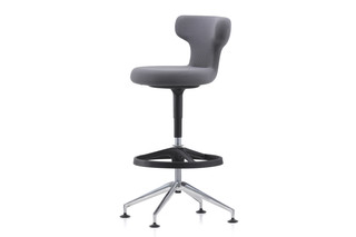 Pivot high office chair  by  Vitra