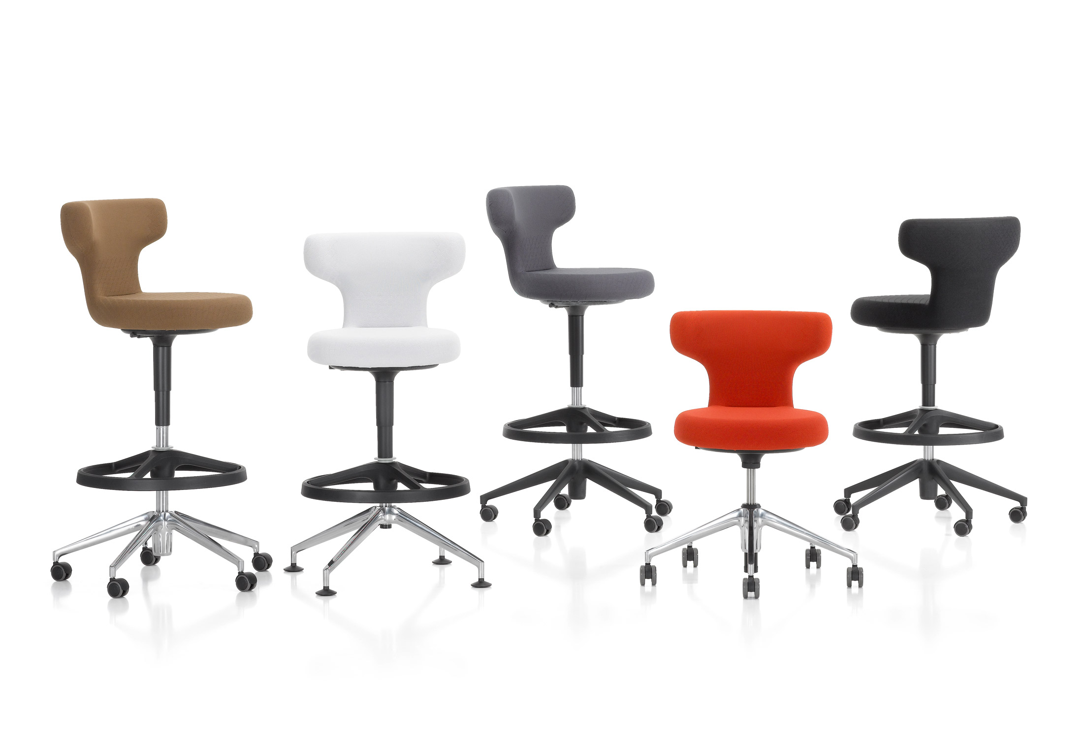 Pivot High Office Chair
