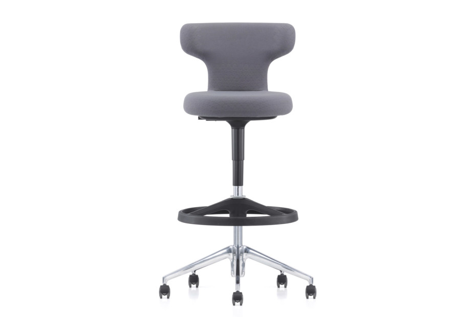 Pivot office swivel chair high