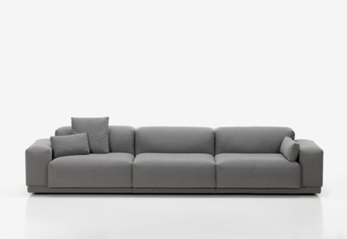 place sofa by vitra stylepark. Black Bedroom Furniture Sets. Home Design Ideas