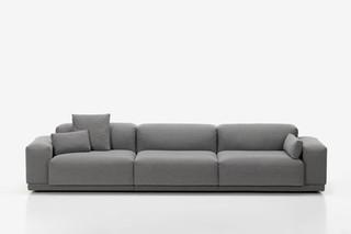 Place Sofa  by  Vitra