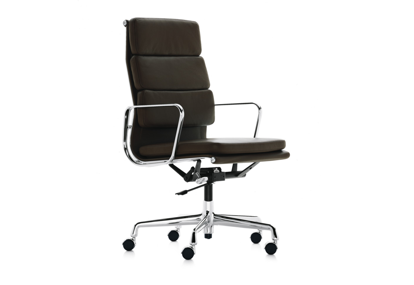 Soft Pad Swivel Chair High By Vitra Stylepark
