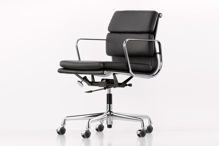 Soft Pad swivel chair