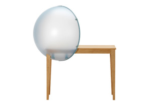 Sphere Table  by  Vitra