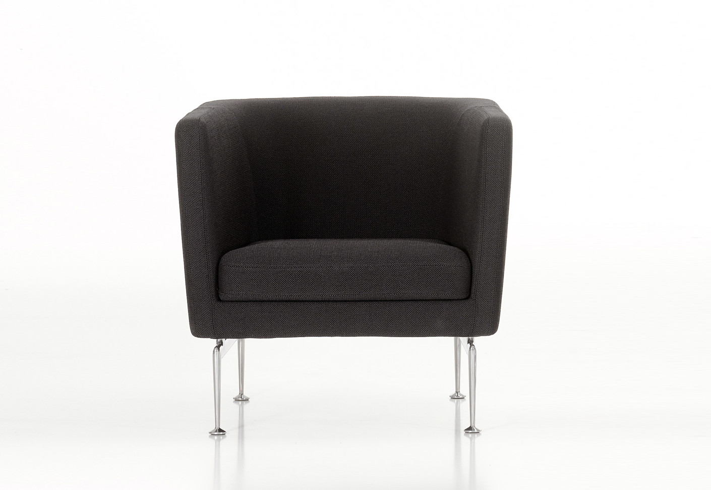 suita club armchair by vitra stylepark. Black Bedroom Furniture Sets. Home Design Ideas