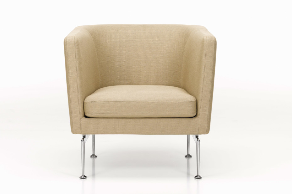 Suita Club Armchair