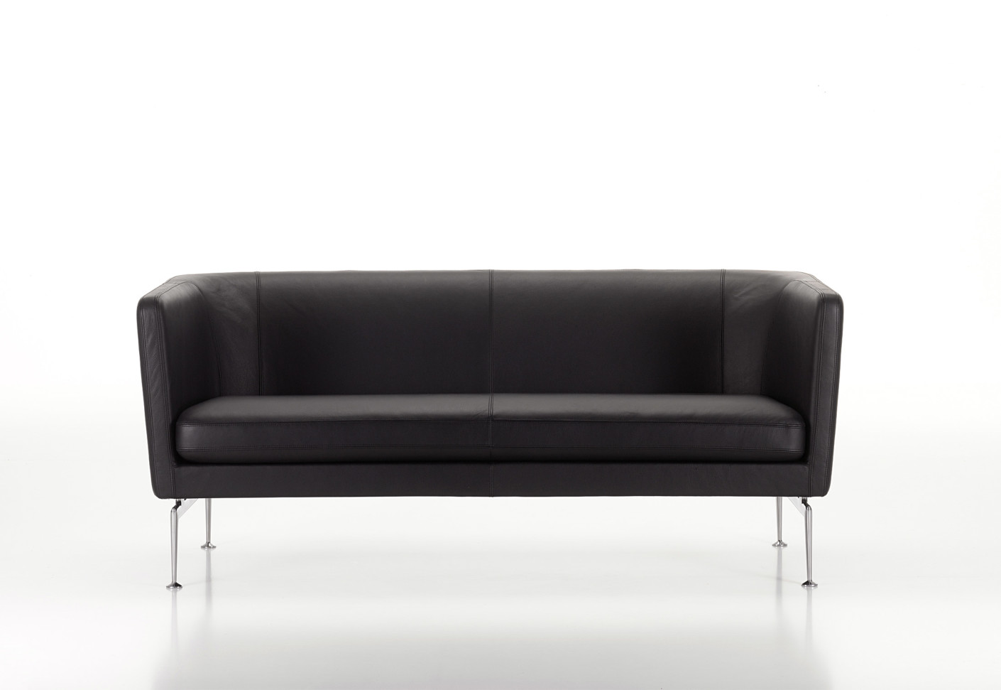 suita club sofa by vitra stylepark. Black Bedroom Furniture Sets. Home Design Ideas