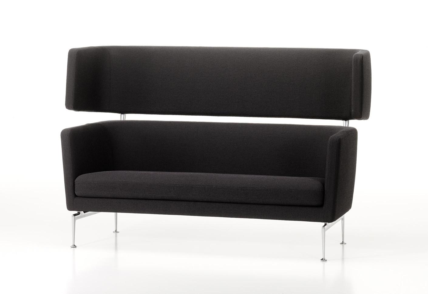 suita club sofa by vitra stylepark. Black Bedroom Furniture Sets. Home Design Ideas