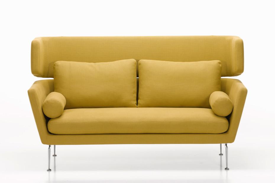Suita Sofa mit hoher Rückenlehne