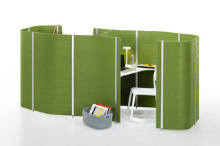 Workbay  by  Vitra