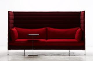 Alcove Highback Sofa  von  Vitra