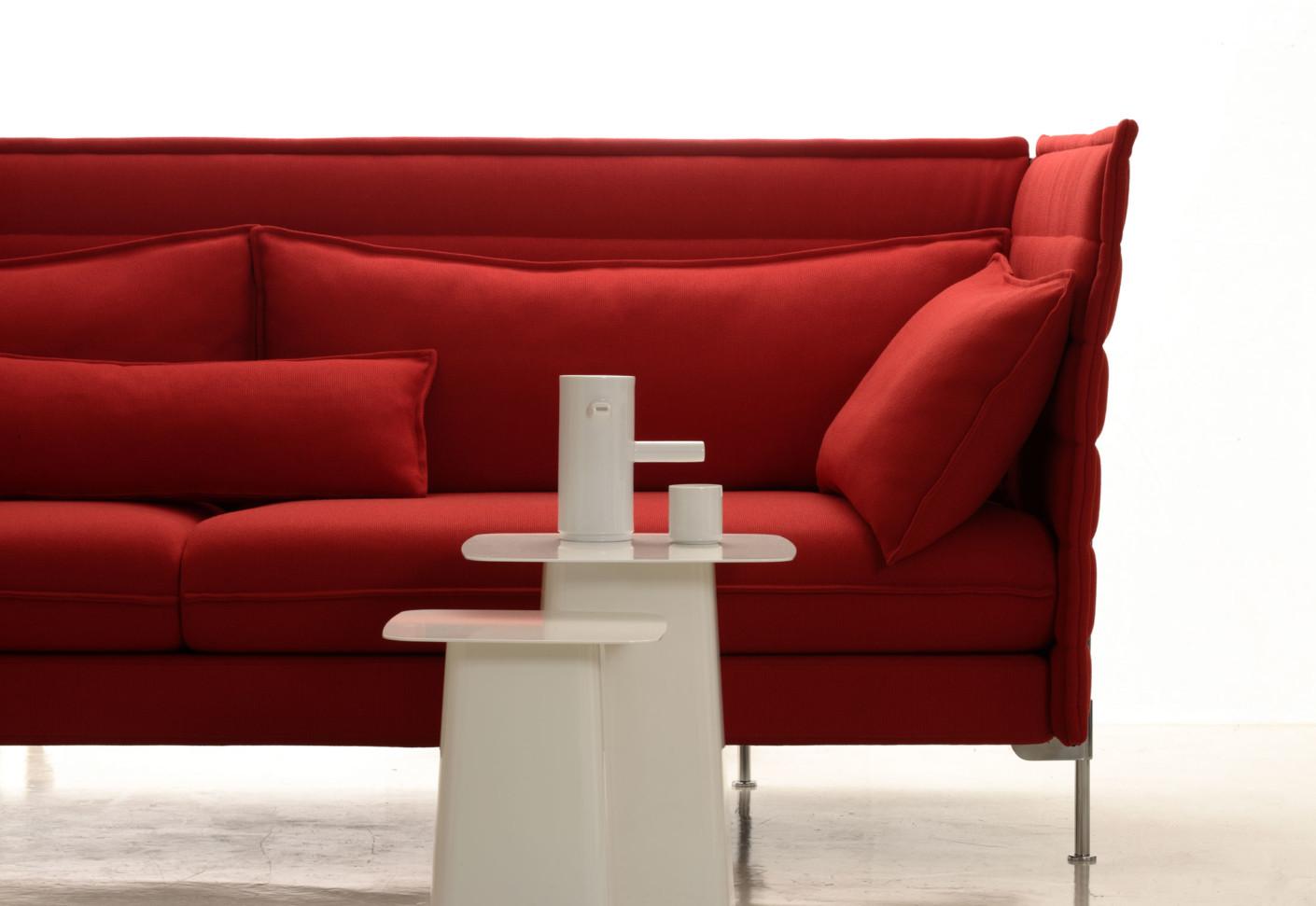 alcove sofa von vitra stylepark. Black Bedroom Furniture Sets. Home Design Ideas
