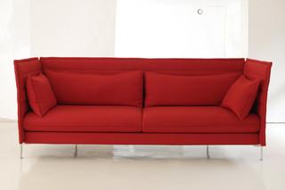 Alcove Sofa  von  Vitra