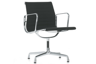 Aluminium Chair 107 - 108  by  Vitra