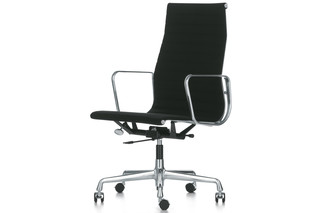 Aluminium Chair 119  by  Vitra