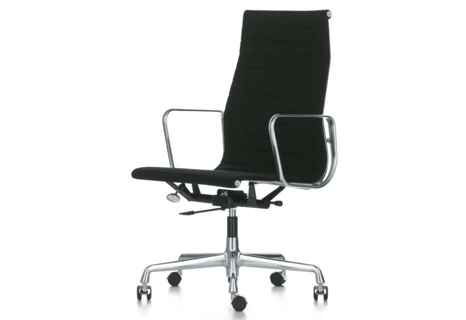 Aluminium Chair 119