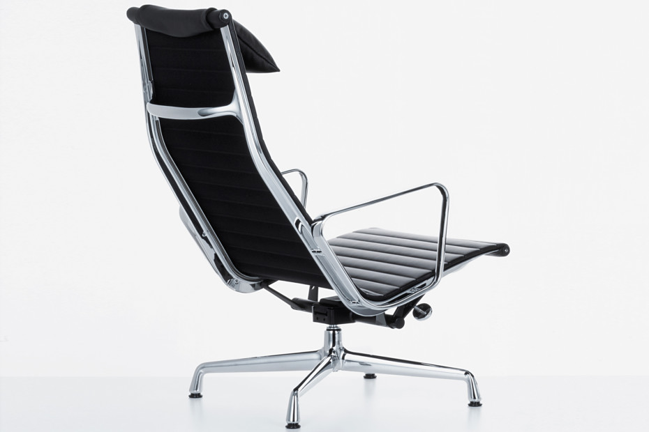 Aluminium Chair 124