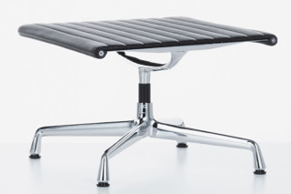Aluminium Chair 125  by  Vitra