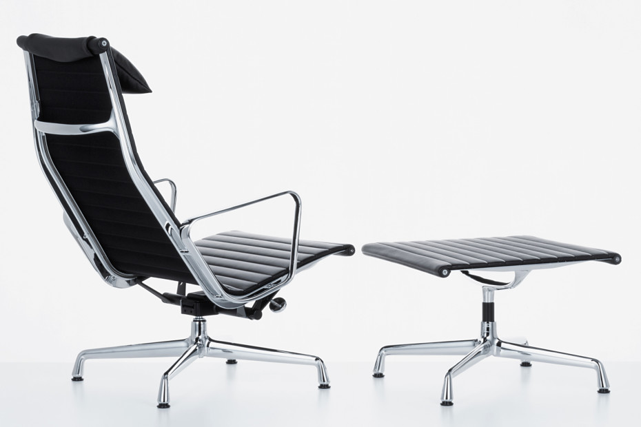 Aluminium Chair 125