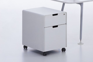 ATM Trolley  by  Vitra