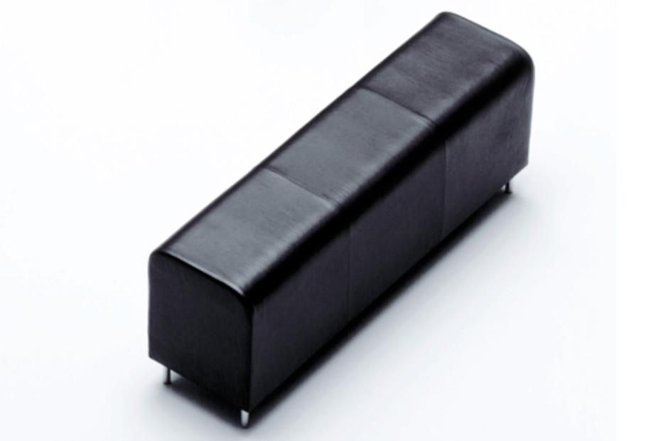 Bench three seater