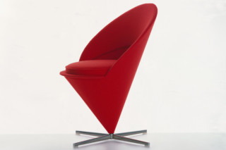Cone Chair  by  Vitra