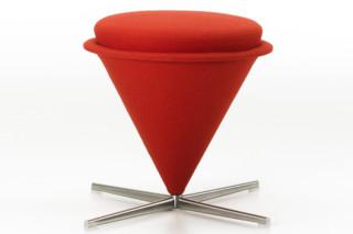 Cone Stool  von  Vitra