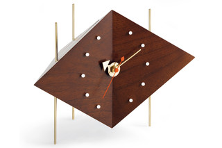 Diamond Clock  von  Vitra