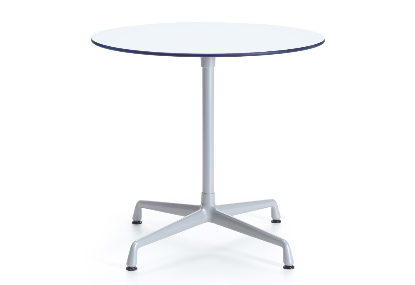 Eames Contract Table Round By Vitra Stylepark