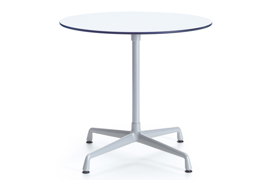 Eames Contract Table rund
