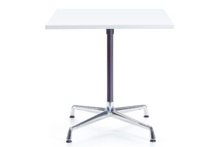 Eames Contract Table quadratisch  von  Vitra