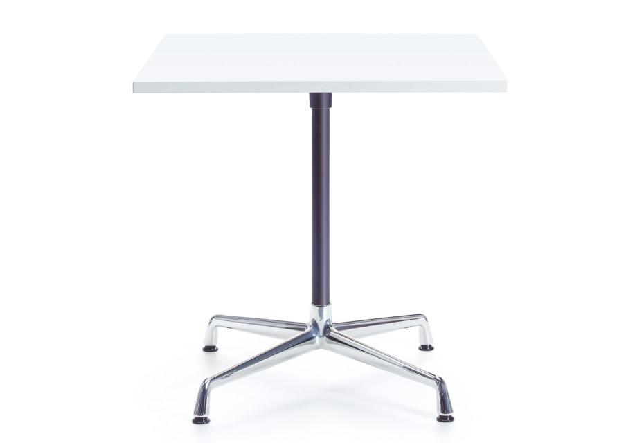 Eames Contract Table square