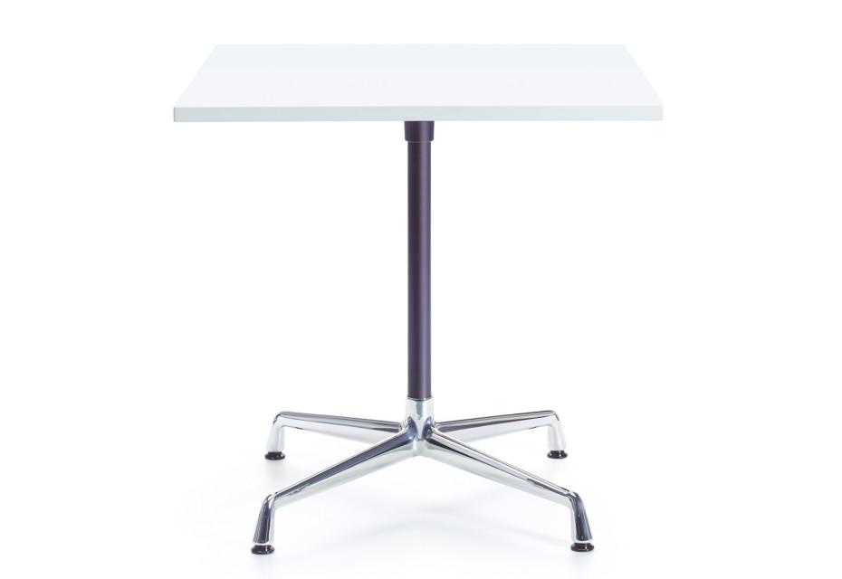 Eames Contract Table quadratisch