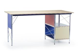 Eames Desk Unit EDU  von  Vitra