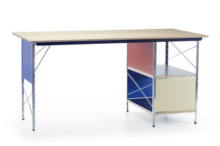 Eames Desk Unit EDU  by  Vitra