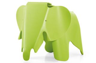 Eames Elephant  by  Vitra